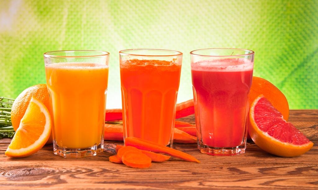 citrus-juices