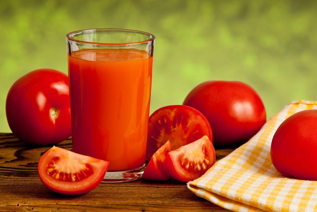 homemade tomato juice recipes � dishmaps
