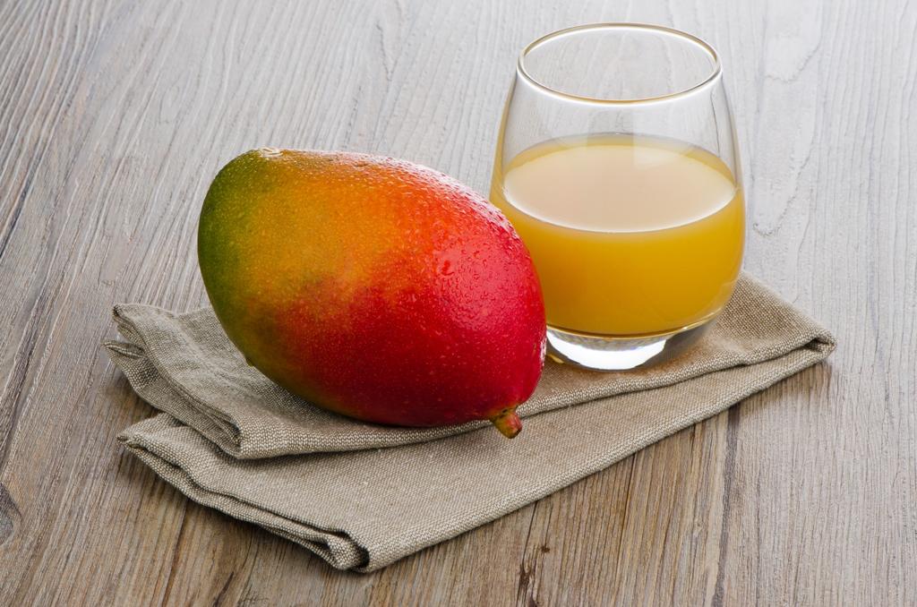 5 Quick Mango Juice + Smoothie - 483.6KB