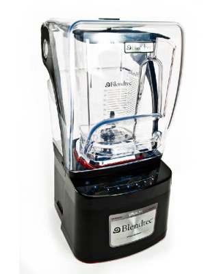 Blendtec stealth