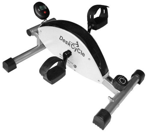 Deskcycle Desk Exercise Bike Pedal Exerciser 0