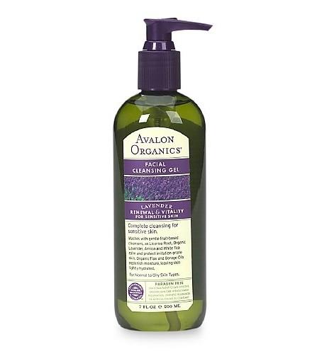 Facial-Cleanser-Lavender-7-oz-Liquid-0
