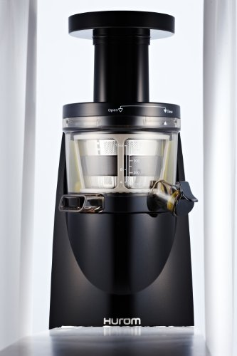 Hurom Slow Juicer Titanium : Hurom Titanium Slow Juicer with 10-year Warranty Healthy Living Hub