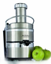 Elite Cuisine 20-Ounce Citrus Juicer, White