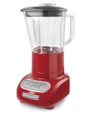 KitchenAid-5-Speed-Blender-with-Glass-Blender-Jar-KSB565-Red-0