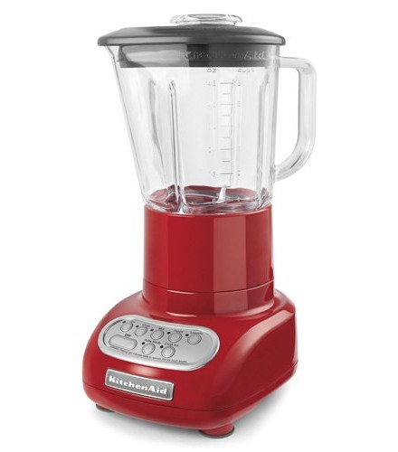 KitchenAid-5-Speed-Blender-with-Glass-Blender-Jar-KSB565-Red-0