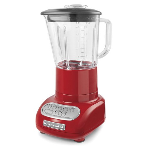 kitchen aid 5 speed blender bhdreams com