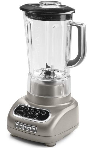 Kitchenaid 5 Speed Blender kitchenaid 5-speed blender | healthy living hub