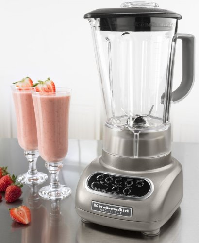 Kitchenaid Blender kitchenaid 5-speed blender | healthy living hub