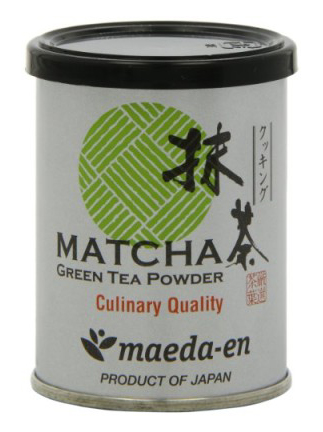 MACTHA GREEN POWDER