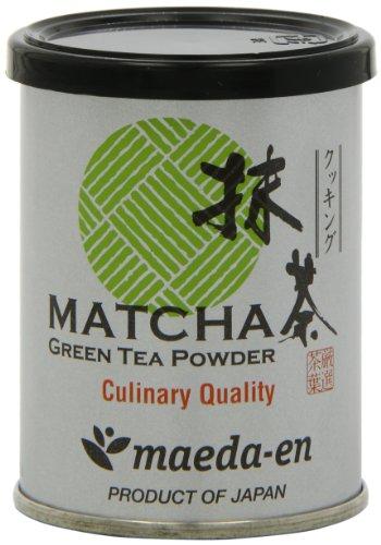 Maeda En Matcha Culinary Quality 1 Ounce Healthy