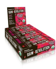 Raw-Revolution-Organic-Live-Food-BarsChocolate-Raspberry-Truffle-1.8-Ounce-Bars-Pack-of-12-0