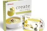 Vita-Mix-Create-Recipe-Book-with-Chef-Steve-Schimoler-Instructional-DVD-0