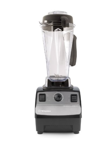 Vitamix-1723-Professional-Series-200-Onyx-0