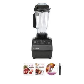 Vitamix-5200-7-YR-WARRANTY-Variable-Speed-Countertop-Blender-with-2+-HP-Motor-and-64-Ounce-Jar-Black-0