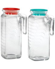 glass jugs