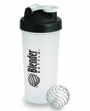 BlenderBottle®-Classic-28-ounce-Black-0