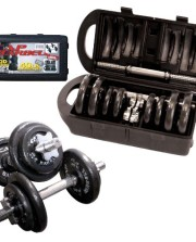 Cap-Barbell-40-Pound-Dumbbell-Set-0