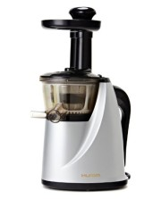 Hurom-HU100S-Slow-Juicer-Silver-0