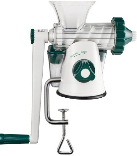 Kuvings Masticating Juicer Manual : kuvings masticating juicer - linda gonzalez
