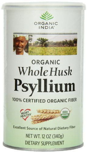 Organic-India-Whole-Husk-Psyllium-12-Ounce-0