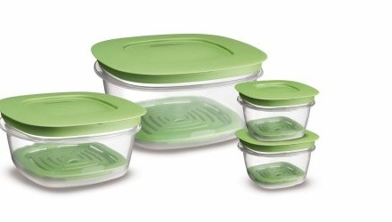 Rubbermaid-7J93-Produce-Saver-Square-Food-Storage-Containers-Set-of-8-0