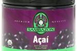 SAMBAZON-Organic-Freeze-Dried-Acai-Powder-Antioxidant-Superfood-90-Gram-Jar-0