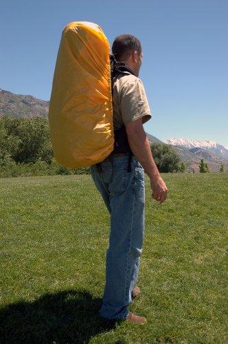 teton sports scout internal backpack frame hunter